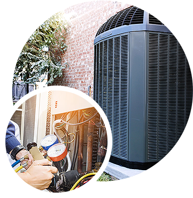 Air Conditioning Heating Services Covington La