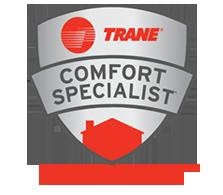 Trane TruComfort